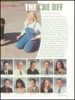 1999 West Hills High School Yearbook Page 40 & 41