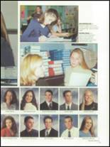 1999 West Hills High School Yearbook Page 42 & 43