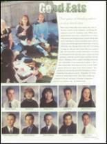 1999 West Hills High School Yearbook Page 44 & 45