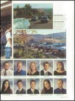 1999 West Hills High School Yearbook Page 50 & 51