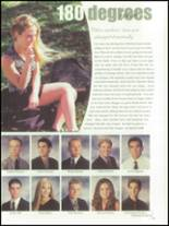 1999 West Hills High School Yearbook Page 56 & 57
