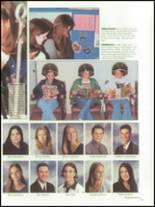 1999 West Hills High School Yearbook Page 58 & 59