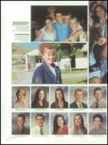 1999 West Hills High School Yearbook Page 60 & 61