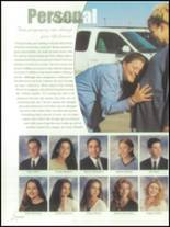 1999 West Hills High School Yearbook Page 66 & 67
