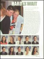 1999 West Hills High School Yearbook Page 68 & 69