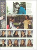1999 West Hills High School Yearbook Page 70 & 71