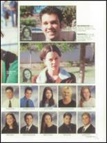 1999 West Hills High School Yearbook Page 74 & 75