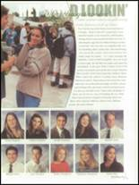 1999 West Hills High School Yearbook Page 76 & 77