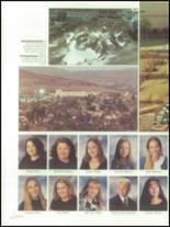 1999 West Hills High School Yearbook Page 80 & 81
