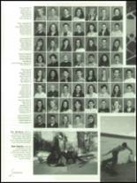 1999 West Hills High School Yearbook Page 100 & 101