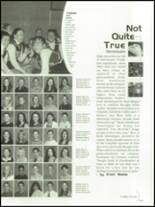 1999 West Hills High School Yearbook Page 104 & 105