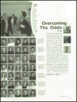 1999 West Hills High School Yearbook Page 108 & 109