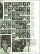 1999 West Hills High School Yearbook Page 110 & 111
