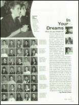 1999 West Hills High School Yearbook Page 124 & 125