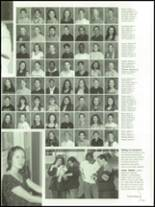 1999 West Hills High School Yearbook Page 126 & 127