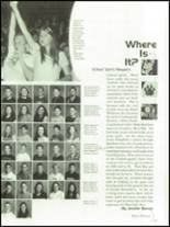 1999 West Hills High School Yearbook Page 128 & 129