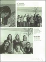 1999 West Hills High School Yearbook Page 130 & 131