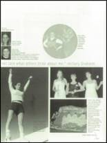 1999 West Hills High School Yearbook Page 136 & 137