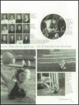 1999 West Hills High School Yearbook Page 148 & 149