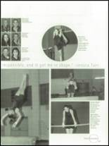 1999 West Hills High School Yearbook Page 160 & 161