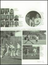 1999 West Hills High School Yearbook Page 164 & 165