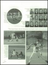 1999 West Hills High School Yearbook Page 166 & 167