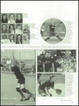 1999 West Hills High School Yearbook Page 168 & 169