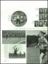 1999 West Hills High School Yearbook Page 174 & 175