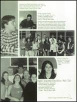 1999 West Hills High School Yearbook Page 206 & 207