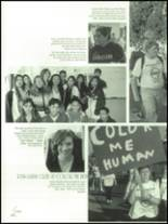 1999 West Hills High School Yearbook Page 212 & 213