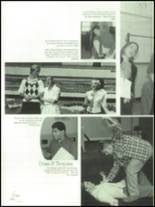 1999 West Hills High School Yearbook Page 224 & 225