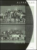 1999 West Hills High School Yearbook Page 226 & 227