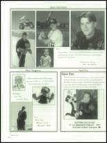 1999 West Hills High School Yearbook Page 254 & 255
