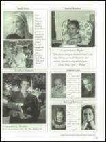 1999 West Hills High School Yearbook Page 258 & 259