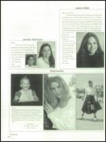 1999 West Hills High School Yearbook Page 262 & 263