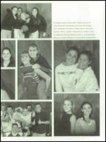 1999 West Hills High School Yearbook Page 276 & 277
