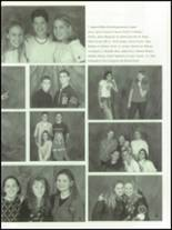 1999 West Hills High School Yearbook Page 282 & 283