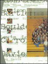 1999 West Hills High School Yearbook Page 312 & 313