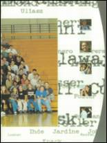 1999 West Hills High School Yearbook Page 316 & 317
