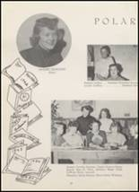 1954 North Cache High School Yearbook Page 20 & 21