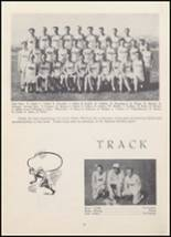 1954 North Cache High School Yearbook Page 62 & 63