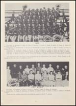 1954 North Cache High School Yearbook Page 74 & 75