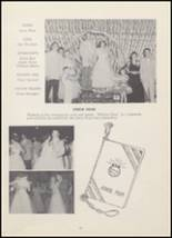 1954 North Cache High School Yearbook Page 84 & 85