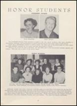1954 North Cache High School Yearbook Page 86 & 87