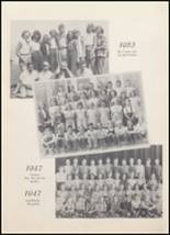 1954 North Cache High School Yearbook Page 92 & 93