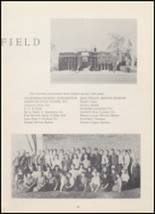 1954 North Cache High School Yearbook Page 94 & 95