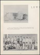 1954 North Cache High School Yearbook Page 102 & 103