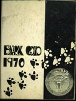 1970 Yearbook Ventura Senior High School