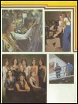 1978 Lynnwood High School Yearbook Page 14 & 15