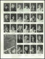 1978 Lynnwood High School Yearbook Page 22 & 23
